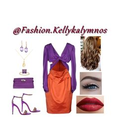 Fashion set Βright colors created via Dress Styles, Suede Heels, Colorful Fashion, Short Dresses, Fashion Dresses, Fashion Looks, Colors, Shopping, Short Gowns