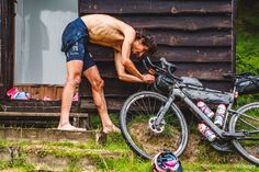Morton is less than from the end of a journey from Lands End to John O'Groats, leading the GBDURO endurance race Cannondale Bikes, Feel Tired, Road Bike, Bicycles, Cool Words, Athlete, Cycling, Passion, Adventure
