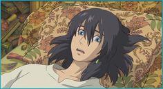 Howl's Moving Castle, ハウルの動く城, 哈爾移動城堡, Howl no Ugoku Shiro, The movie, Hayao, Ghibli ^.^  113