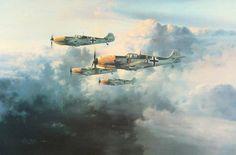 JG 52 by Robert Taylor