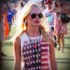 Get 3 Patriotic (and Stylish!) Fourth of July Outfit Ideas Right Here!