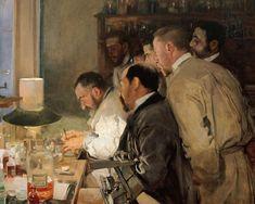 Joaquín Sorolla: Una investigación (1897)