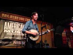 """Willie Watson sings """"Mountain Dew""""."""