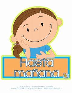 SGBlogosfera. María José Argüeso: BUENAS PALABRAS Spanish Language Learning, Teaching Spanish, Preschool Activities, Spanish Activities, Kids Awards, Incredible Kids, Award Template, Star Students, Child Smile