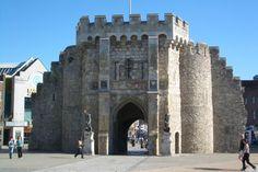 Southampton Bargate