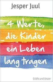 평생을 지켜줄 가치 교육 | 176 페이지, 13.5 x 21 cm, 5장의 일러스트레이션 |    독일의 베스트 셀러 작가 Jesper Juul 이 들려주는 가치 교육에 대한 이야기다. 평생 아이들 인생에 도움을 줄 수 있는  네 가지 가치를 열거하고 그것이 왜 중요한 아이들의 인생에 어떻게 도움을 줄 수 있는지 설명 해 준다.    Content:  · Chapter 1: Equality  · Chapter 2: Integrity  · Chapter 3: Authenticity  · Chapter 4: Responsibility