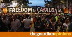 Here's how to solve the Catalan crisis, using lessons from Brexit | Jill Rutter  ||  The Spanish government needs to play good cop, says Jill Rutter, Institute for Government programme director – but writing here in a personal capacity https://www.theguardian.com/commentisfree/2017/oct/25/how-solve-catalan-crisis-brexit-lessons-spain-good-cop-referendum-model?utm_campaign=crowdfire&utm_content=crowdfire&utm_medium=social&utm_source=pinterest