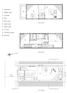 Gallery of House A / Takeshi Hamada - 20