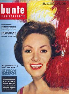 1958: Ruth Leuwerik