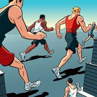How to Get Started as a Runner…