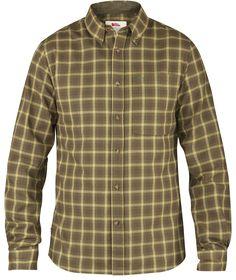 Stig Flannel Shirt