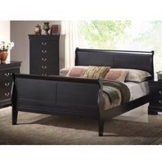 my bedroom on pinterest pallet beds pallet headboards and bed frame. Black Bedroom Furniture Sets. Home Design Ideas