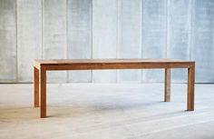 Heerenhuis Manufactuur | Tables | T3 II