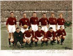 La squadra di calcio delTorino sarà per sempre legataad alcuni dei momenti più gloriosi nella storia del calcio italiano, così come alpiù tragico, la tragedia [...]
