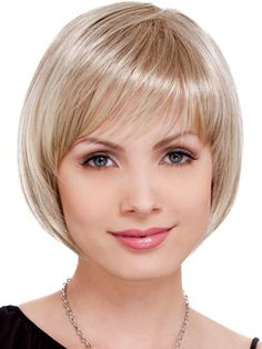 Petite Charm Pure Stretch Cap Wig by Estetica Designs Wigs