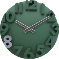 Zegar ścienny HC16.2 by JVD - Sklep ExitoDesign