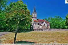 Paroisse Notre-Dame du Bas-Armagnac : lieu de pèlerinage à Vieille-Soubiran (Aquitaine, Landes)