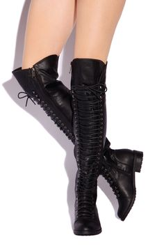 Lola Shoetique - New Frontier - Black, $41.99 (http://www.lolashoetique.com/new-frontier-black/)