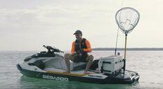 Sea Sports, Water Sports, Jet Ski Fishing, Pedal Kayak, 300 Workout, Sea Doo, Kayaks, Yachts, Dream Life
