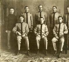 Collegian Staff [1908]