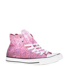 Converse dames sneakers roze All Star