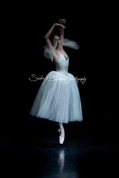 "Anna Tsygankova in ""Giselle"" # Het Nationale Ballet # Photo © Sasha Gouliaev"