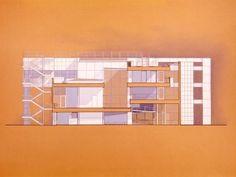 The Atheneum – Richard Meier & Partners Architects