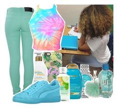 """""""6:14pm"""" by makkisme ❤ liked on Polyvore featuring Michael Kors, Casetify, Organix, Cheap Monday and Topshop"""