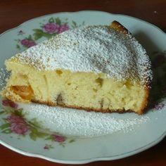 Нежный кекс на кефире рецепт – выпечка и десерты. «Афиша-Еда»