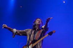 Plume Latraverse au Francofolies 2012 Concert, Feather, Photography, Concerts