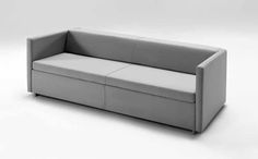 Sofá-cama 888 Wellness, Couch, Projects, Furniture, Home Decor, Sleeper Couch, Architects, Space, Home
