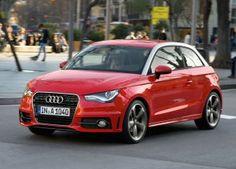 Audi A1 TFSI Audi A1, Cars, Vehicles, Classy Chic, Athletic, Inspiration, Life, Cutaway, Biblical Inspiration