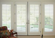 At Danmer Shutters, we have designed plantation shutters, wood shutters and interior window shutters and custom shutters in Oceanside  for over 35 years. Since 1976, Danmer has been using innovative technology to install our magnificent wooden and Thermalite house shutters to fit in any shape window or door — matching every home décor.
