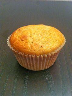 Muffins sans gluten et sans lactose