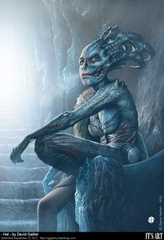 Hel is the goddess of the dead in Norse mythology - the ancient invaders borrowed heavily from all local Earth lores to create their controlling patriarchy