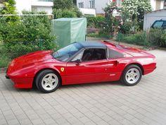 Ferrari 308                                                                                                                                                                                 More