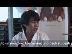 AIKIDO STAGE INTERNAZIONALE CON HARUO MATSUOKA SENSEI - 24 - 25 NOVEMBRE 2012, POMEZIA (ROMA) ITALIA - YouTube