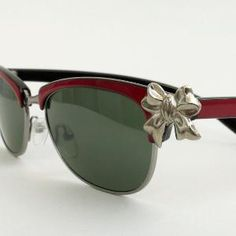 I could dress up my own shades with a tiny charm from Hobby Lobby!
