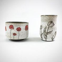 Flower Cups