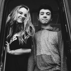 Sabrina Carpenter Bradley Steven Perry 2