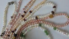 Armbänder Beaded Bracelets, Pearls, Jewelry, Schmuck, Jewlery, Bijoux, Pearl Bracelets, Beads, Jewerly
