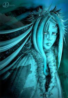: Skadi, Winter Goddess of the North