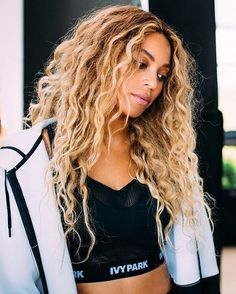 IVY PARK #Beyonce