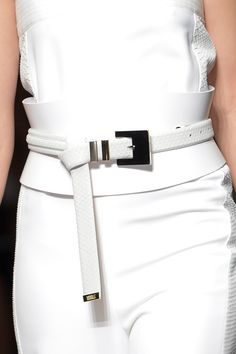 Gianfranco Ferré belts and women belt