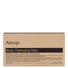 Body Cleansing Slab -  Aesop