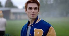 Get a glimpse at some of the mysterious characters who inhabit the sleepy town of Riverdale in a new trailer for the Archie Comics series.