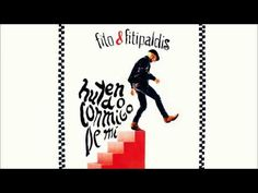 Listen to Huyendo conmigo de mí by Fito y Fitipaldis on Deezer. With music streaming on Deezer you can discover more than 56 million tracks, create your own playlists, and share your favorite tracks with your friends. Avatar Studios, Pop Internacional, Warner Music, E Piano, 2014 Music, Pop Rock, Album Covers, My Music, Cool Things To Buy