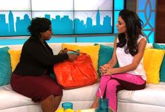 It's a 'Bethenny in Your Business' Best-Of!