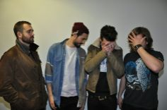 Bastille - Interview Without Words (German)