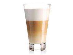 Iced Cappuccino recept